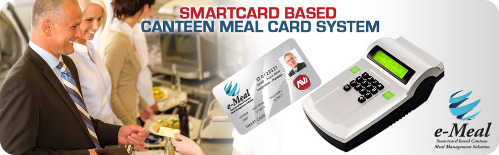 DFAC Meal Cards, Canteen meal Voucher cards, Meal Smartcards, Canteen head count cards, Meal head count cards, Meal management cards, Dinning Facility meal cards