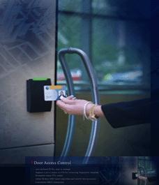 access control uae