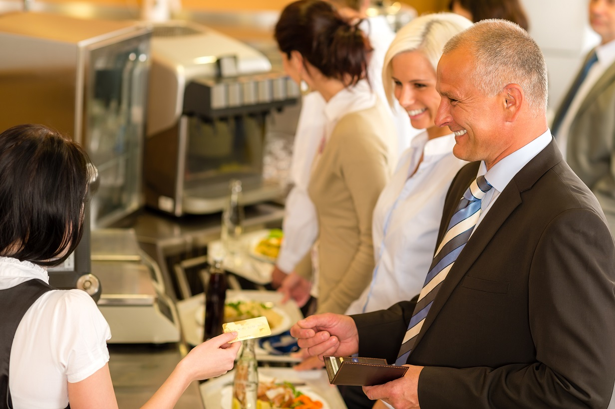 POS Systems In Restaurants