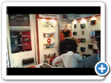 Intersec 2011 Dubai UAE. - AVI Infosys LLC Dubai.