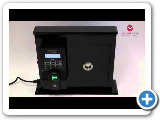 AVI-FP-ID-510 Fingerprint Door Access Control System demo Dubai,UAE,India,Africa,Middle East