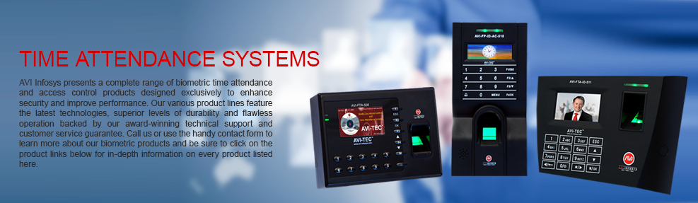 cheap time attendance systems