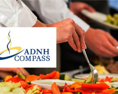 ADNH Compass : Deployed Meal Management solution for 3000 Bank Employees