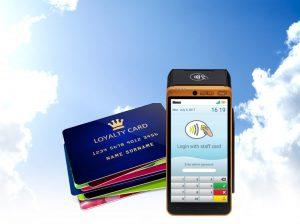 offline payment solutions.