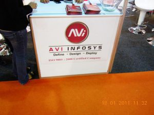 GESS 2014 AVI Infosys Event