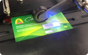 RFID NFC Cards Printing and Production
