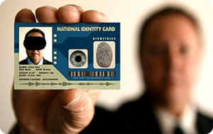 Country National ID Cards