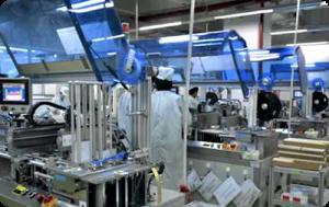 PVC ID Card Production Printing