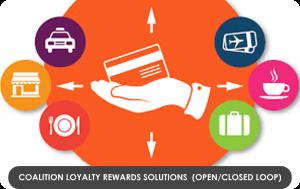 Coalition Loyalty Rewards Solutions (OpenClosed Loop)