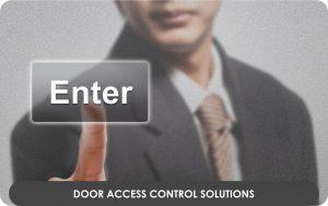 Door Access Control Solutions