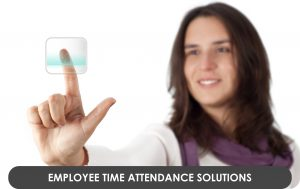 Employee Time Attendance Solutions