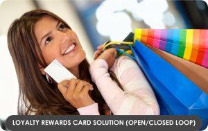 Loyalty Rewards Card Solution (OpenClosed Loop)