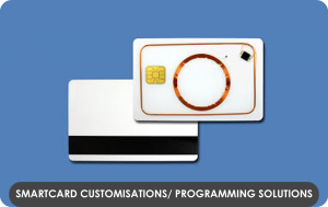 SmartCard Customisations Programming Solutions