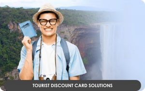 Tourist Discount card Solutions