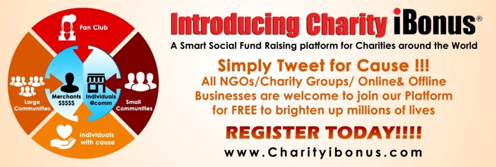 SOCIAL CROWD FUNDING PLATFORM FOR NGO/CHARITY HOUSES