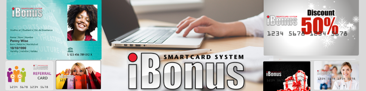 iBonus Smartcard Solutions & Services