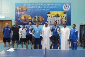 Loyalty Reward Solution for Al Nasr Cultural and Sports Club