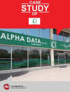 Alpha-data