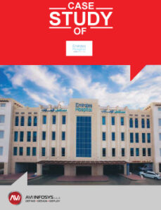 Emirats-Hospital Case Studies
