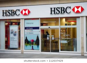 Cashless System Project HSBC BANK