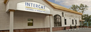 Canteen Meal Card Management System Solution for Intercat Catering Services