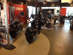 Yamaha Loyalty Reward Solution