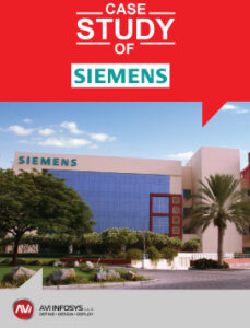 Siemens Case Studies