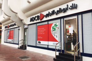 Cashless Prepaid Debit Card System in ADCB Bank