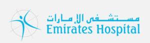 emirates hospital dubai uae