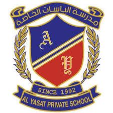Cashless Payment System of Al Yasat School